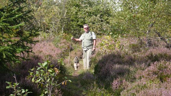 BoligBytte til,France,royere de vassiviere,Wonderfull nature trails in the area : Creuse is l