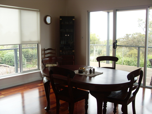 Home exchange in,Australia,Mosquito Hill,Dining