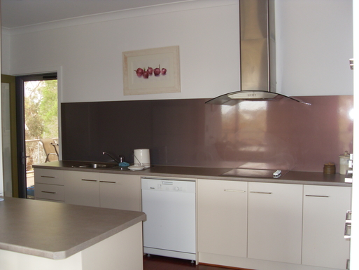 Home exchange in,Australia,Mosquito Hill,Kitchen