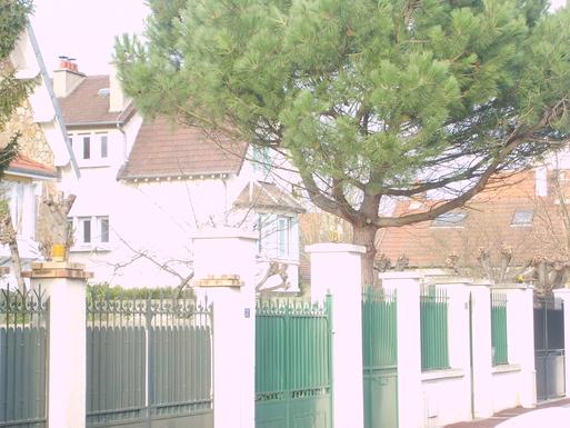 Home Exchange In France Chatou France Paris Saint Germain En