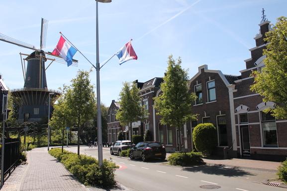 Boligbytte i  Nederland,Woerden, UT,Netherlands - Amsterdam, 30k, NW - House (2 f,Home Exchange & House Swap Listing Image