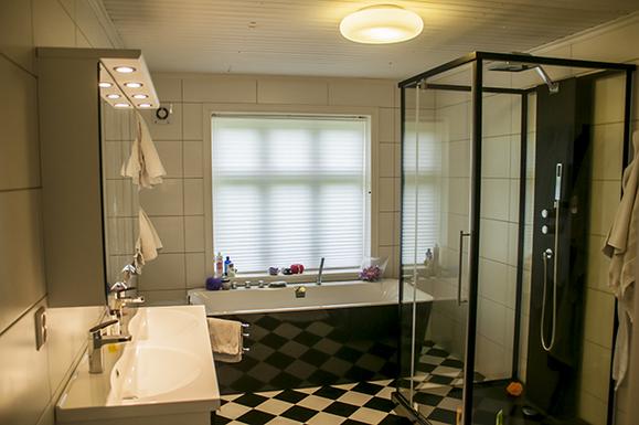 BoligBytte til,Norway,Kapp,1st. floor bathroom