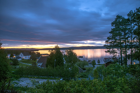 BoligBytte til,Norway,Kapp,Expect great sunsets