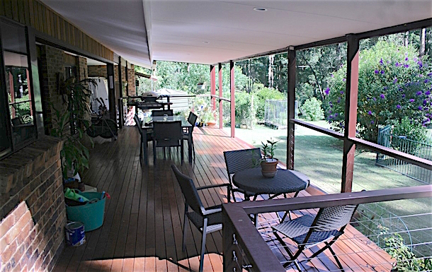 Home exchange in,Australia,YIPPIN CREEK, WAUCHOPE,House photos, home images