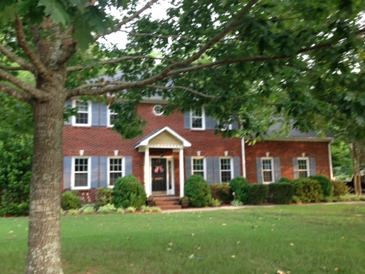 Bostadsbyte i USA,Brownsboro, ALABAMA,4 bedroom home surrounded by mountains,Home Exchange Listing Image