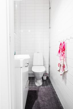 BoligBytte til,Sweden,Stockholm,Guest toilet