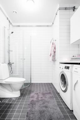 BoligBytte til,Sweden,Stockholm,Bathroom with shower