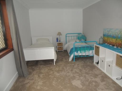 Home exchange in,Australia,Elanora, Gold Coast,bigger kids room