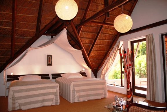 "BoligBytte til,South Africa,Hout Bay / Cape Town,The ""Hippo"" bedroom"