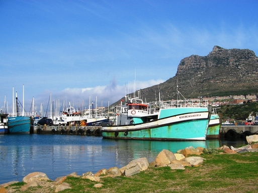 BoligBytte til,South Africa,Hout Bay / Cape Town,Hout Bay Harbour