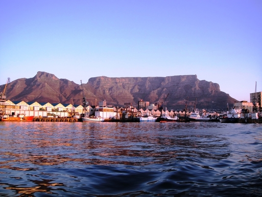 BoligBytte til,South Africa,Hout Bay / Cape Town,Cape Town with Table Mountain