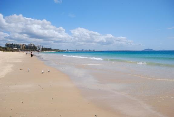 Home exchange in,Australia,MOOLOOLABA,Beach or boardwalk stroll to Mooloolaba.