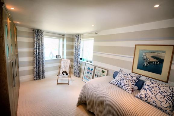 Home exchange in,United Kingdom,POOLE,3rd bedroom
