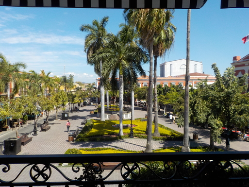 BoligBytte til,Mexico,Mazatlan,Beautiful Plaza Machado in centro