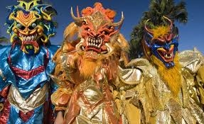 BoligBytte til,Mexico,Mazatlan,Come for Carnaval!  The 3rd largest in the world!