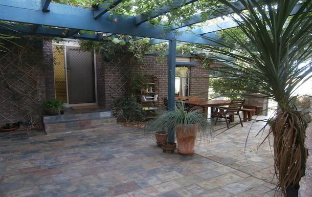 Home exchange in,Australia,FLYNN,Front Deck
