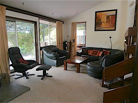 Home exchange in,Australia,FLYNN,Lounge Room