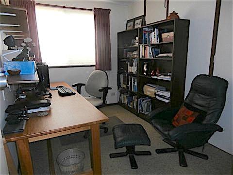 Home exchange in,Australia,FLYNN,Bedroom 2