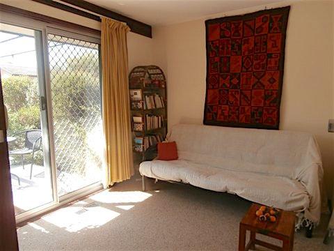 Home exchange in,Australia,FLYNN,Bedroom 3
