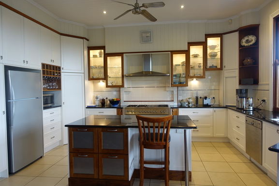 Home exchange in,Australia,Sandgate,House photos, home images