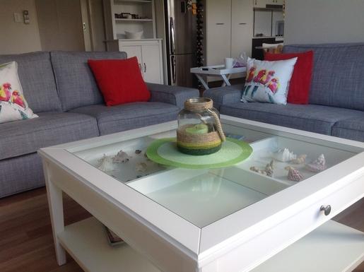 Home exchange in,Australia,Hervey Bay,Lounge room