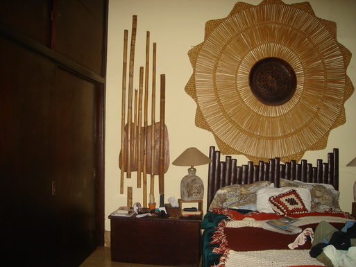 BoligBytte til,Mexico,Uruapan,the master bedroom