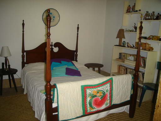 BoligBytte til,Mexico,Uruapan,the deb room, double bed