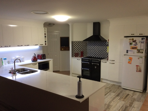 Home exchange in,Australia,FOREST LAKE,House photos, home images