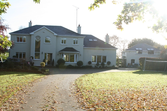 Home exchange in,Ireland,mullingar,county westmeath,House photos, home images