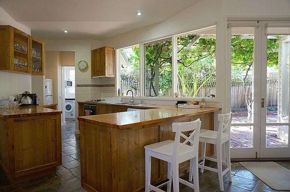 Home exchange in,Australia,Queenscliff,Kitchen