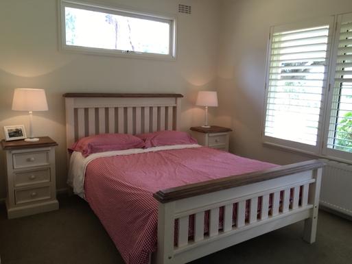 Home exchange in,Australia,Queenscliff,Main Bedroom with Onsuite