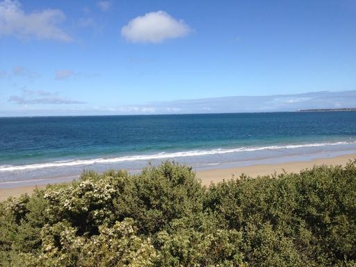 Home exchange in,Australia,Queenscliff,Beautiful beach 200 metres from front door