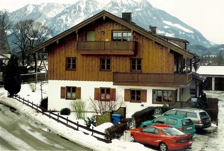 Klettersteig Near Munich : Home exchange in germany piding close to munich salzburg and
