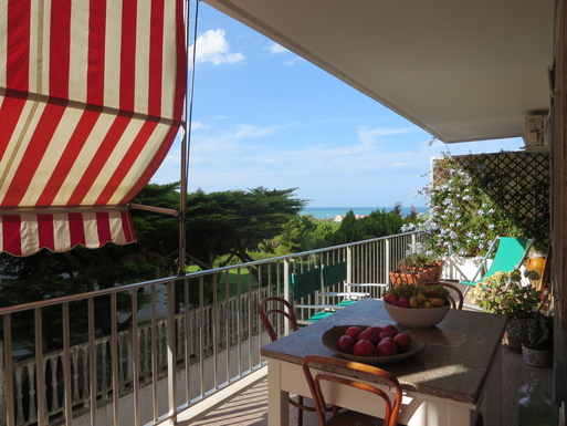 Home exchange in Italy,Pescara, Abruzzo,Italy - Pescara  - Apartment,Home Exchange & Home Swap Listing Image