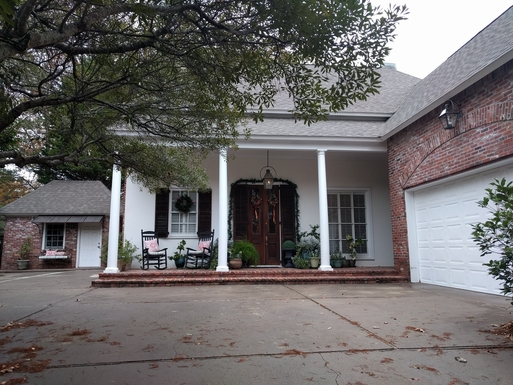 Home exchange in United States,Ridgeland, MS,Two story family home in quiet neighborhood,Home Exchange & House Swap Listing Image