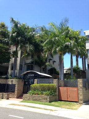 Home exchange in,Australia,TOOWONG,House photos, home images