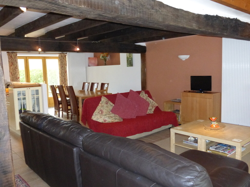 Home exchange in,France,St Mathieu,House photos, home images