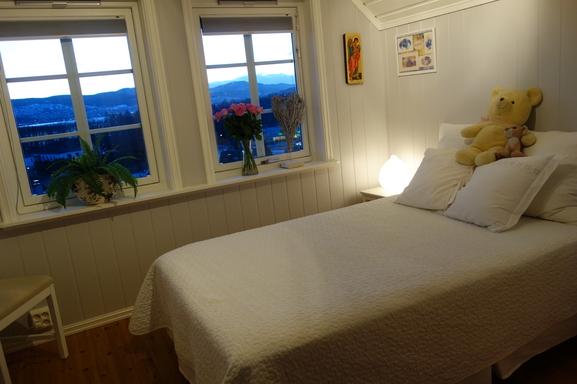 BoligBytte til,Norway,Oslo, 35k, SW,Bedroom 2