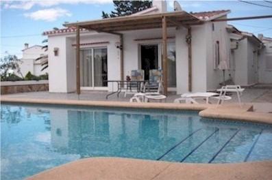 Bostadsbyte i Spanien,Denia, Valencia,Dénia, Provinz Alicante, Spanien,Home Exchange Listing Image