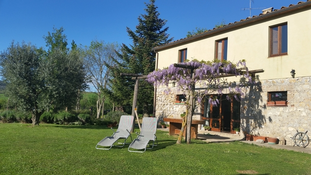 Bostadsbyte i Italien,Amelia TR, Umbria,Italy, Umbria - country house,Home Exchange Listing Image