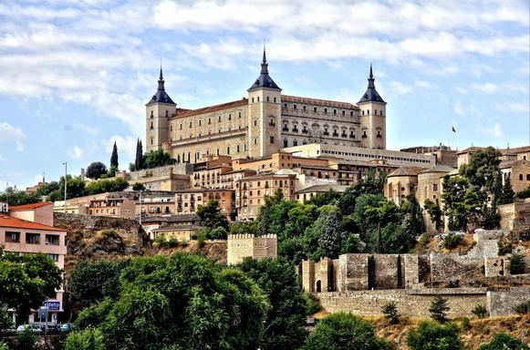 BoligBytte til,Spain,Collado Mediano,Boligbytte billeder