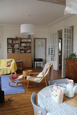 BoligBytte til,France,Angouleme, km, 0,living room + dining room