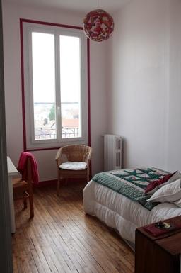 BoligBytte til,France,Angouleme, km, 0,second bedroom: smaller bed
