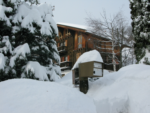 Boligbytte i  Sveits,Mollens, Valais,Switzerland - Sierre, 7k, N - Holiday home,Home Exchange & House Swap Listing Image