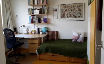 BoligBytte til,Netherlands,Houten,Second bedroom