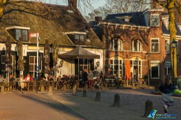 BoligBytte til,Netherlands,Houten,Old village of Houten