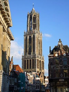BoligBytte til,Netherlands,Houten,Domtower Utrecht