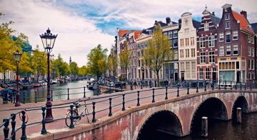 BoligBytte til,Netherlands,Houten,Amsterdam