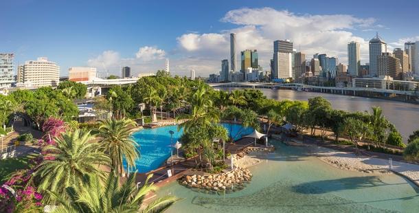 Home exchange in,Australia,Cornubia,Capital of Queensland, Brisbane 30 minutes drive