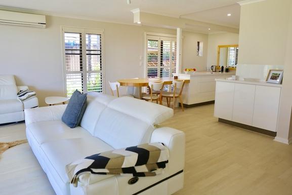 Home exchange in,Australia,BELLARA,House photos, home images